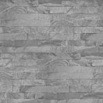 Brick Grey Wallpaper – Kitchen & Bathroom – 10 Metre Roll – Graham & Brown