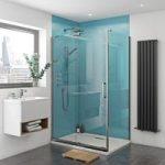 Water Shower Wall Panel – 2440 x 1000 – Acrylic – Moisture Immune – Zenolite Plus