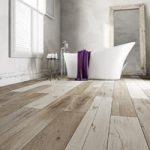 Bathroom Flooring – Waterproof Vinyl – Wood Effect – Krono