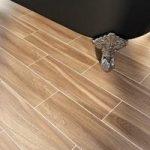 Wood Effect Tile – Coffee Bark – 148mm x 498mm – Box of 13