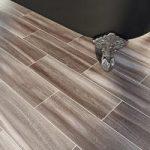 Grey Wood Effect Tile – 148mm x 498mm – Box of 13 – Bark